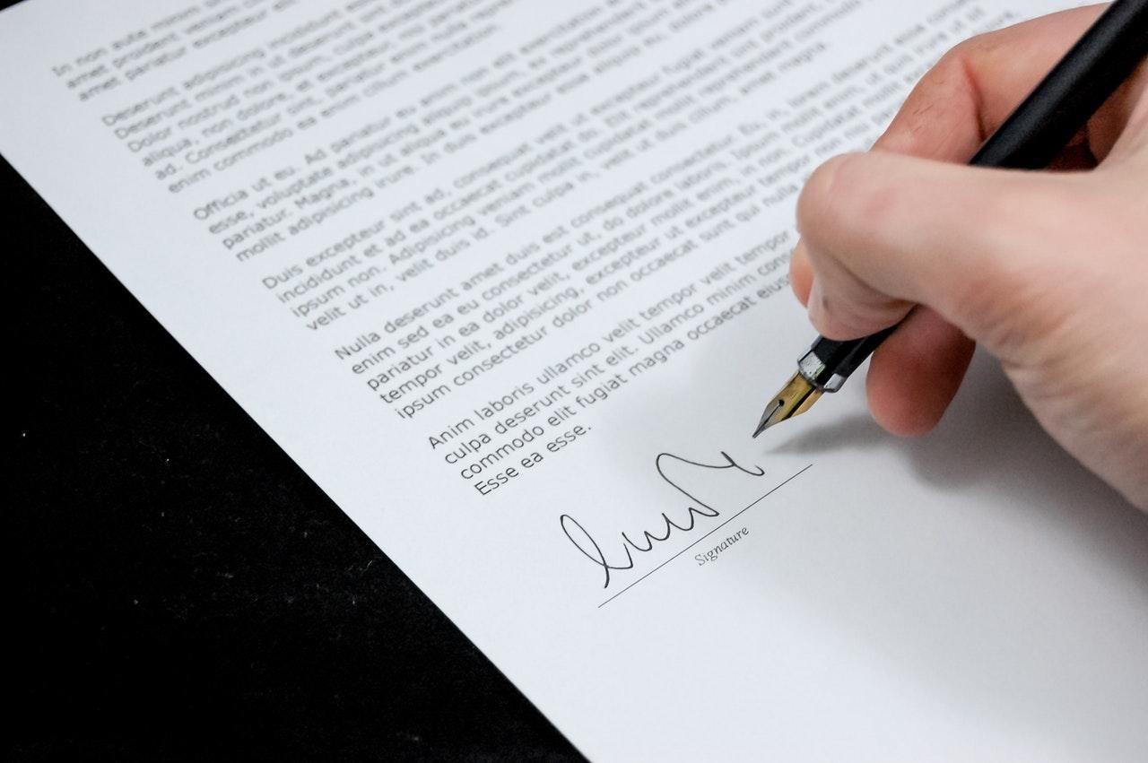A Szerződéskötés és a folyósítás feltételei